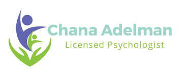 Chana Adelman Psychologist